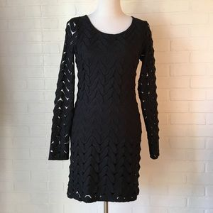 Free People lace dress S